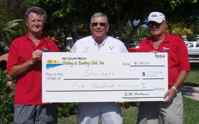 2013-4-19-Shriners-Donation